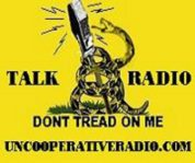 The Uncooperative Radio Show – Brian Bonner & Susan Bonner