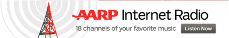 AARP Wants Older Americans To Listen Online « Audio4cast