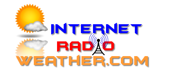 Internet Radio Weather