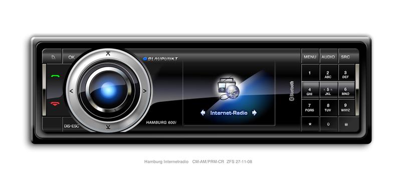 The Latest on Automotive-Based Internet Radio