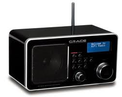 """There's More Than One Way to Say """"Radio"""""""