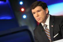 FOX NEWS CHANNEL-BRET BAIER