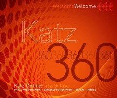 Katz Drops Pandora « Audio4cast