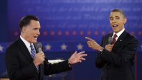 Obama, Romney look for foreign policy edge in final debate | Fox News