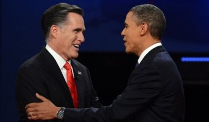 The American Spectator : Mitt's Biggest Turnaround Yet