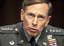 CIA Director Petraeus quits: extramarital affair | CNSNews.com
