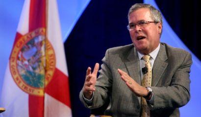 The American Spectator : The Next Mitt Romney