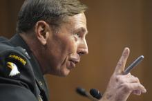 david petraeus-ap photo-