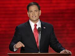 American Thinker: Rubio: 'Tax increases' won't solve our debt problem