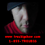The Treubig Show - Jeff Treubig