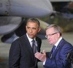 Obama Compares His Actions to Washington, Lincoln, FDR   CNS News
