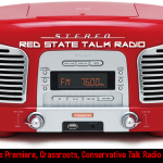 Red State Talk Radio Top 5 for July!