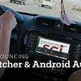 Stitcher & Android Auto