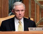 Senator Jeff Sessions (R) Alabama