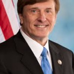 Rep. John Fleming (R) Louisiana