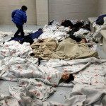 refugee_children_sleeping