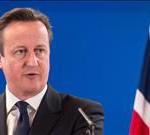 David Cameron - Prime Minister U.K.