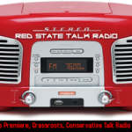Red State Talk Radio Top 5 for August!