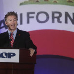 Rand Paul blisters Obama and Clinton, calls for GOP diversity – LA Times