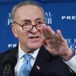 Senator Chuck Schumer (D-NY)