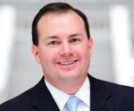 Senator Mike Lee (R-UT)