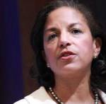 Susan Rice - National Security Advisor