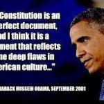 Obama's ongoing assault on the Constitution | Human Events