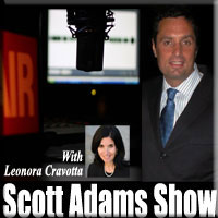 The Scott Adams Show – Scott Adams & Leonora Cravotta