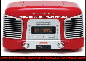 Red State Talk Radio Top 5 for April!