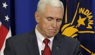 Governor Mike Pence (R-IN)