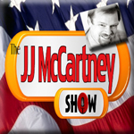 J.J. McCartney Returns to Red State Talk Radio!