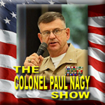 The Colonel Paul Nagy Show – Colonel Paul Nagy