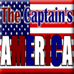 The Captain's America – Third Watch – Matt Bruce