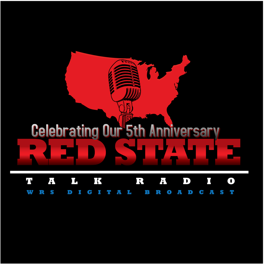 New Red State Talk Radio Affiliate – WSFB 1490 AM, Talk 97.7 FM