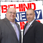 Behind Enemy Lines – Gene Berardelli & Russell Gallo