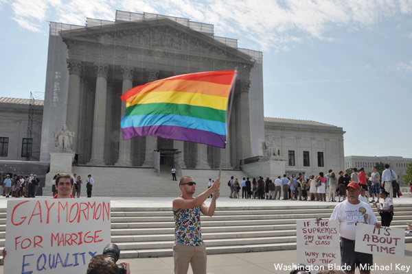 Here's What Supreme Court Says about Same-Sex Marriage and Religious Freedom – Christianity Today