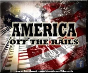 America Off The Rails – Rick Robinson
