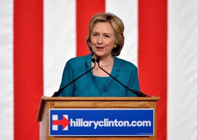 Dem 2016 Clinton Ad