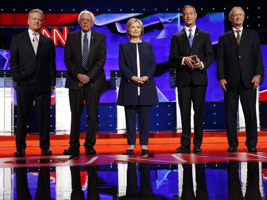 You won't believe the price tag for all that free stuff offered by Dem candidates at the debate – The American Thinker
