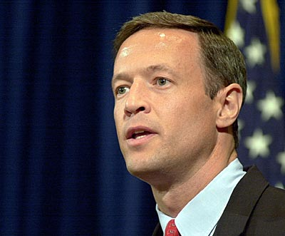 Democratic debate a breakout chance for O'Malley, others – My Way News