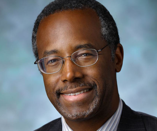 Ben Carson on the brink: 'A process like this is pretty brutal' – Washington Post