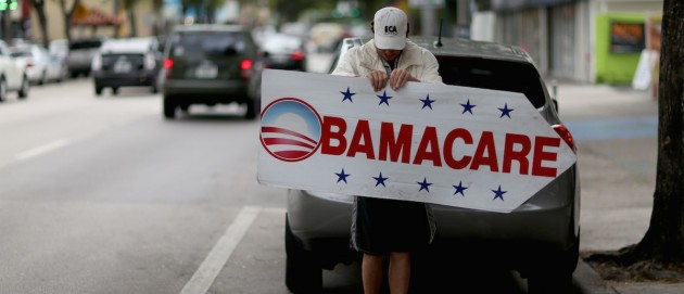 CO-OP FLOP: The Biggest Obamacare Disaster You've Never Heard About – The Daily Caller