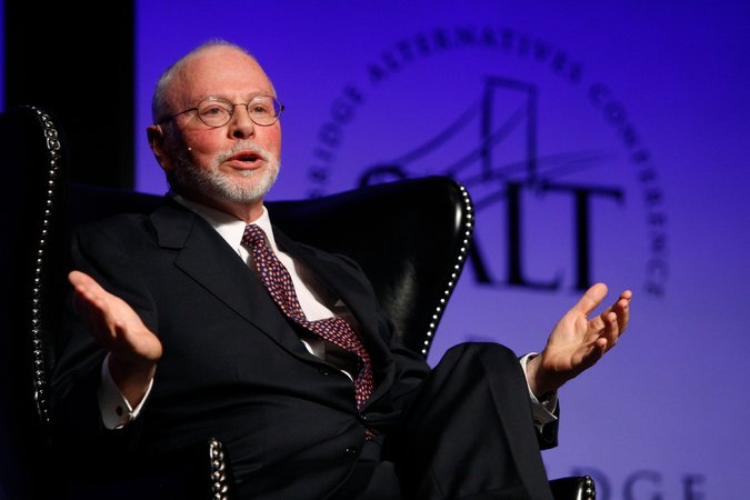 Paul Singer, Influential Billionaire, Throws Support to Marco Rubio for President – New York Times