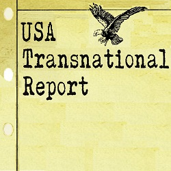 USA Transnational Report – William Palumbo & Adrea Shea King