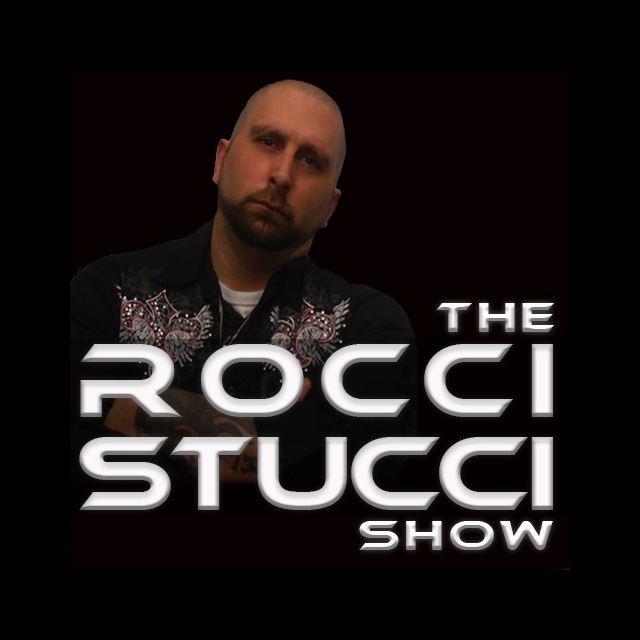 The Rocci Stucci Show – Rocci Stucci