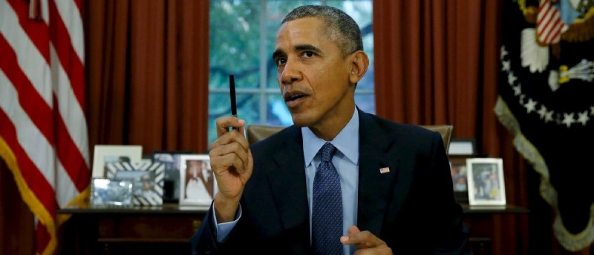 One Tweet Shows How Far Dems Have Fallen Under Obama – The Daily Caller