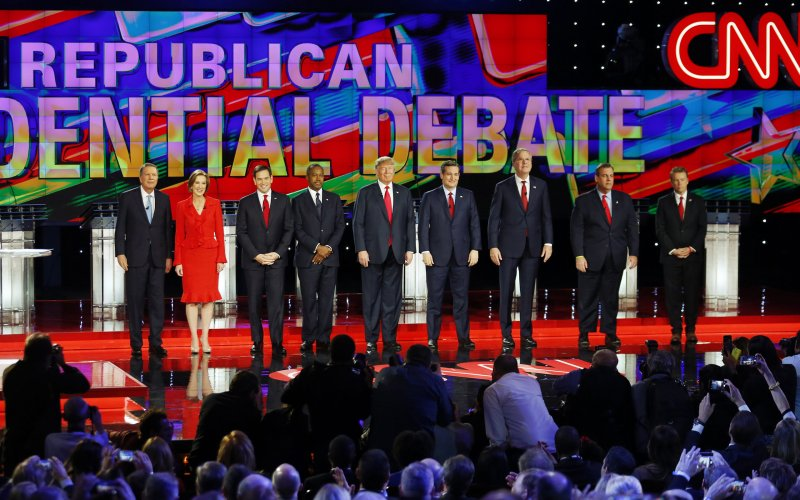 The 13 biggest moments of the GOP debate – Politico