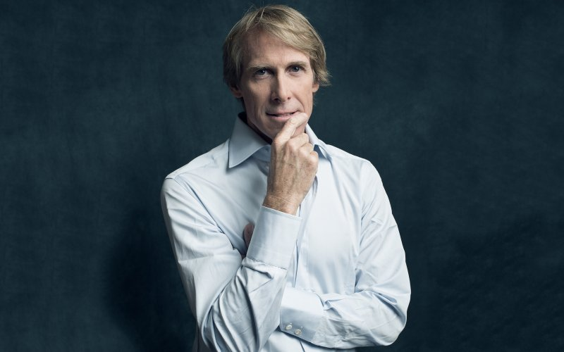 Why Did the CIA Meet With Michael Bay? – The Daily Beast