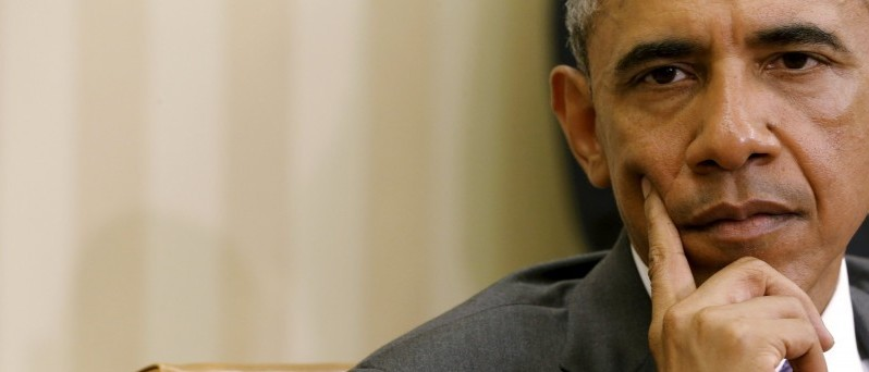 NYT Scrubs Details From Article About An Obama Off-The-Record Meeting – The Daily Caller