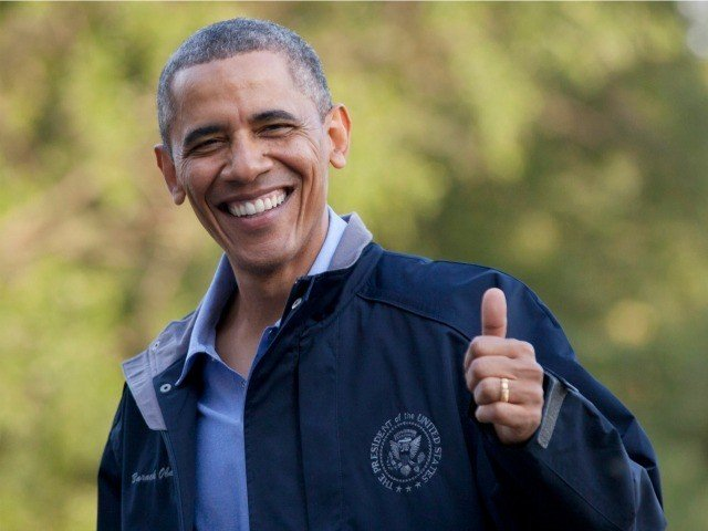 New Year's Surprise: Obama Regulation To Give Work-Permits To Foreign College-Graduates – Breitbart